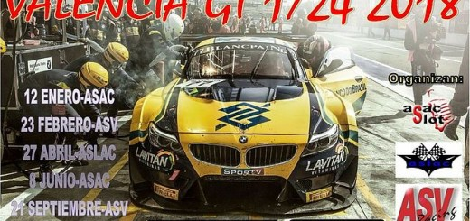 GT 1-24 VALENCIA